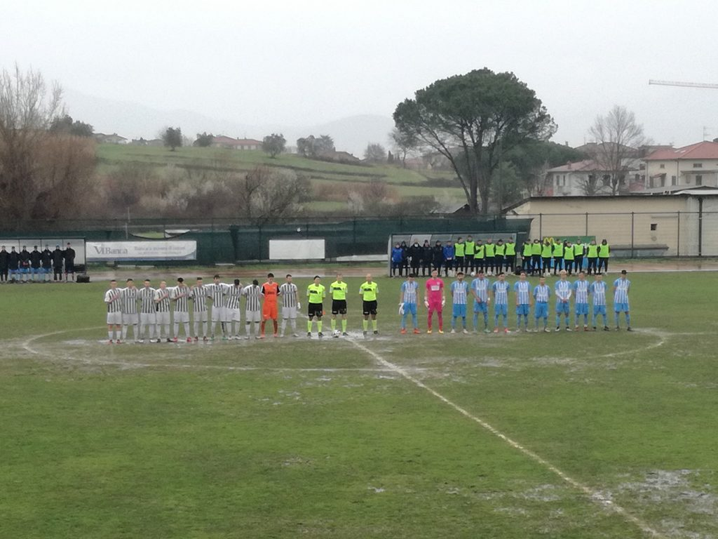 [PAS GIANNINA U19 – Ascoli U19] 1-1 Viareggio Cup