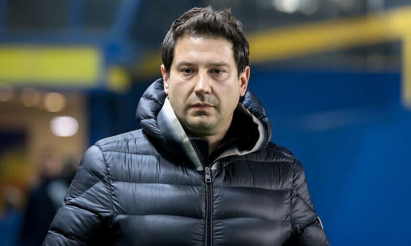 Coach Γιαννίκη, σε ευχαριστούμε!!