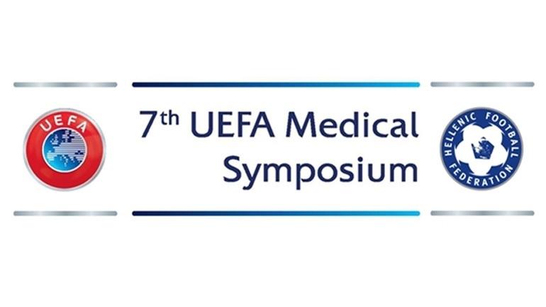 Συμμετοχή στο 7o ΙΑΤΡΙΚΟ ΣΥΝΕΔΡΙΟ UEFA