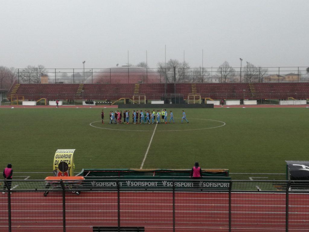 [PAS GIANNINA U19 – Pontedera U19] 1-1 Viareggio Cup