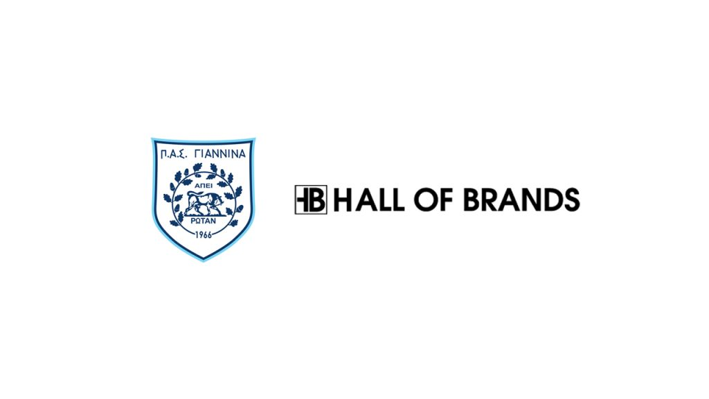 ΠΑΣ ΓΙΑΝΝΙΝΑ – Hall of Brands – Kappa