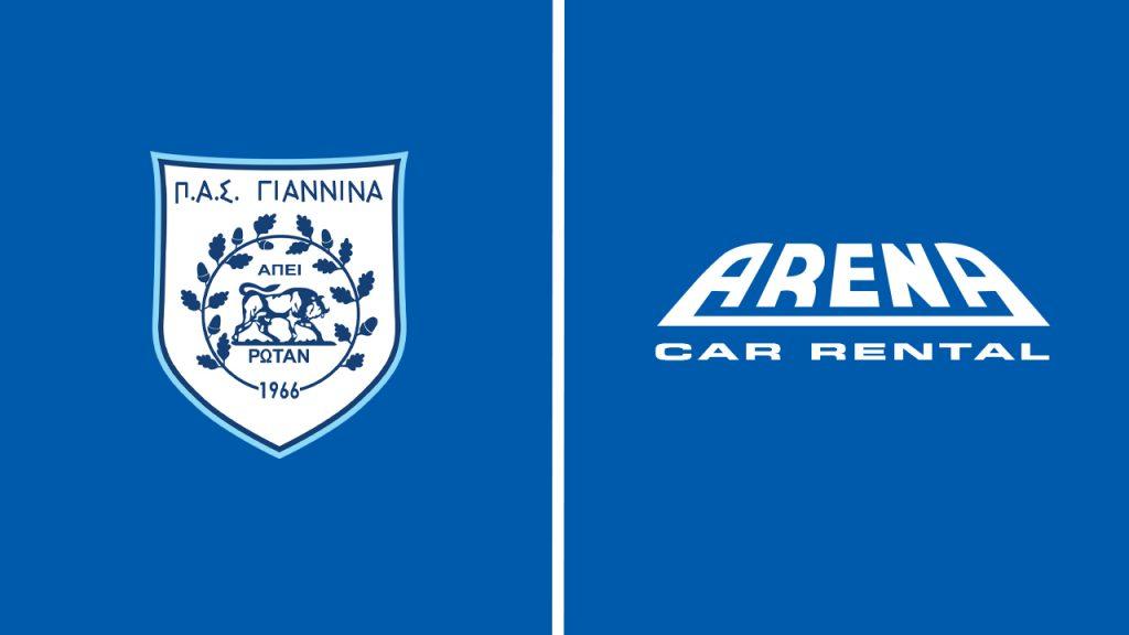 Στρατηγική Συνεργασία ARENA Car Rental